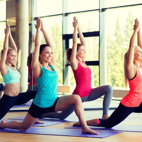 Pilates vs. Yoga - John Harris Fitness